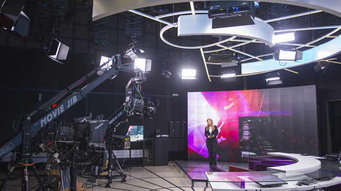 ​RT Spanish expands broadcasting in Ecuador