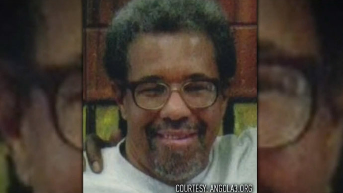 43 years in solitary: Federal court blocks release of last imprisoned Angola 3 inmate