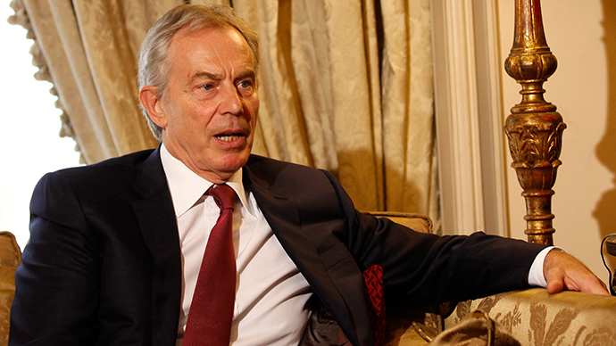 Tony Blair pleaded with US judge to spare David Petraeus jail over CIA leak