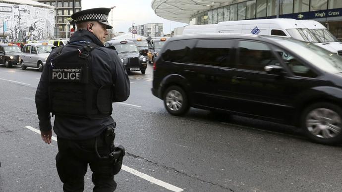 Reuters / Paul Hackett