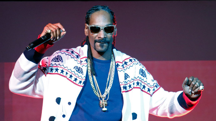 Snoop Dogg Wants To Put The Hash In Hashtag Campaigns As -2719