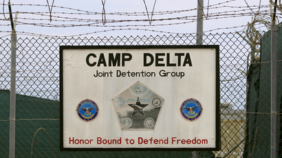 US transfers 6 Yemeni Guantanamo detainees to Oman