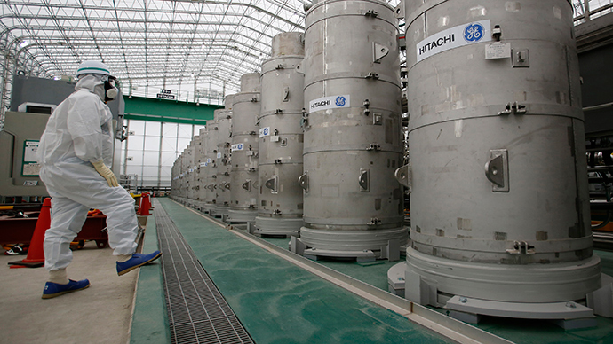 ​7,000 Japanese claim $297mn in Fukushima nuclear disaster damages