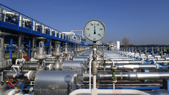 ​Russia's Gazprom and China's CNPC to exclude dollar from gas settlements