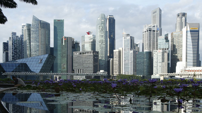 ​Asia-Pacific to leave N.America behind as world's richest region by 2016 – study