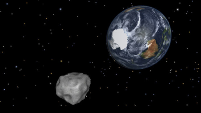 asteroid landing today - photo #18