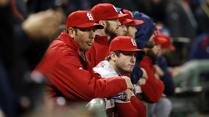 St. Louis Cardinals hacking away at Houston Astros? FBI investigates