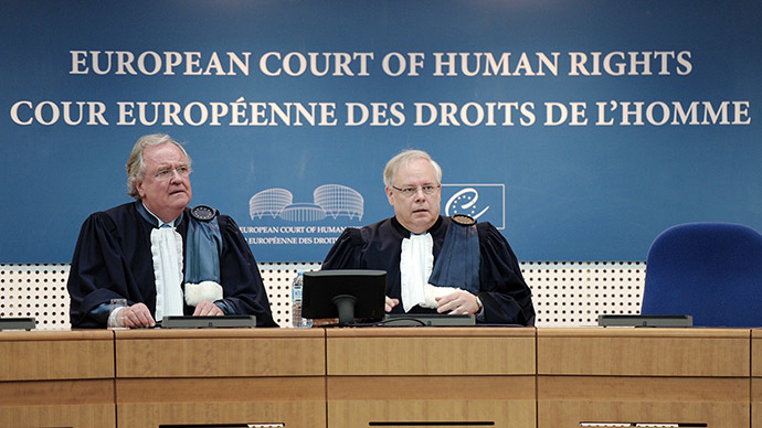 European court blames website for hosting offensive comments in 'shock' decision