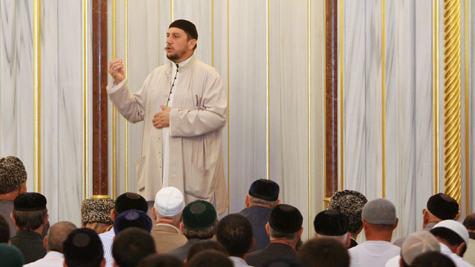 Moscow institute launches anti-ISIS training for Russian imams