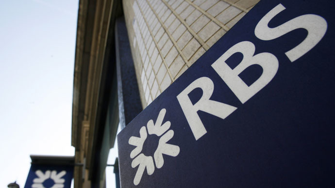 RBS tech blunder leaves 600K customers without 'disability, tax credit & other' payments