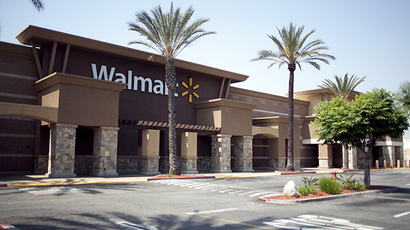 Walmart accused of dodging US taxes by storing $76bn in assets abroad