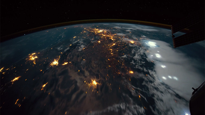 100GB of NASA space photos turned into epic 4K time-lapse