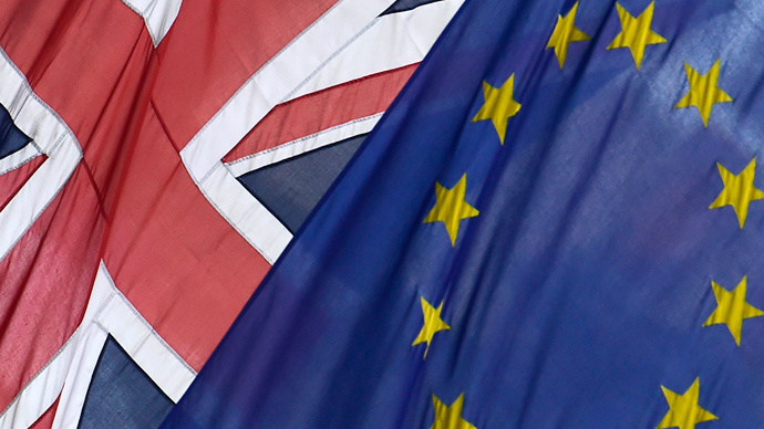 ​Brexit rebellion? Eurosceptic Tory & Labour MPs unite over EU referendum date