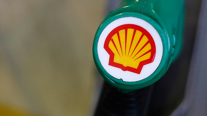Shell withdraws from shale gas project in eastern Ukraine