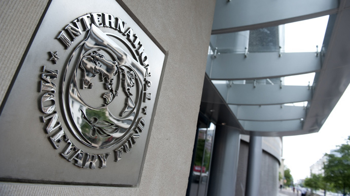 Greek journalists were 'coached' by IMF to report with pro-austerity bias – ex-envoy