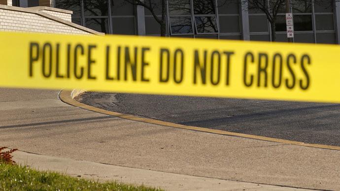 Shooting at Detroit basketball court kills 1, injures 9