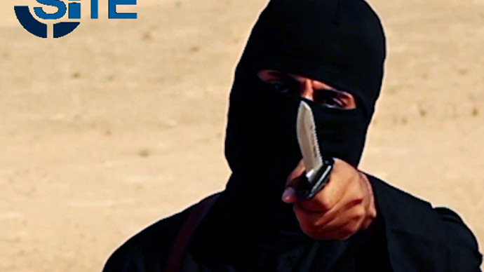 'Jihadi John fled to Libya after press revealed identity' – US intelligence