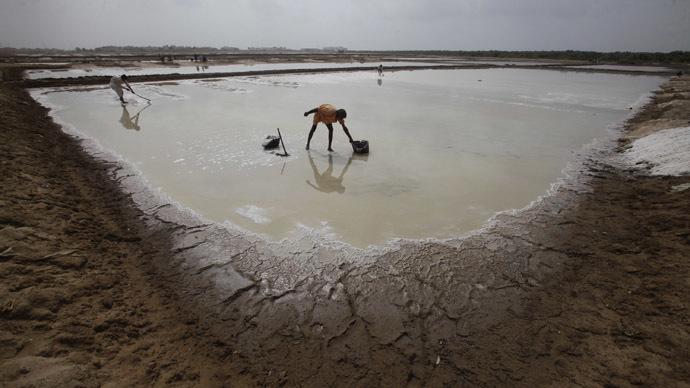 Disastrous heatwave kills almost 700 in Pakistan