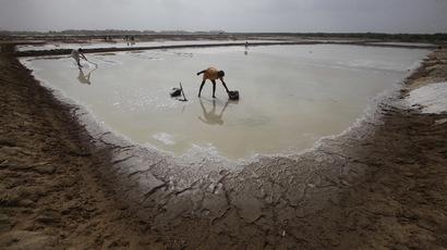 Reuters / Akhtar Soomro