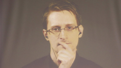 PACE calls on US to stop persecuting Snowden