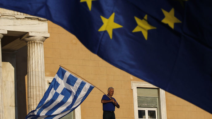 ​Greece rejects 'exceptionally generous' counterproposals by creditors