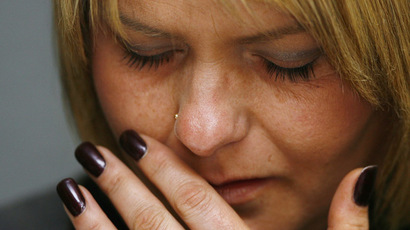 Children affected by family violence even before birth – medics