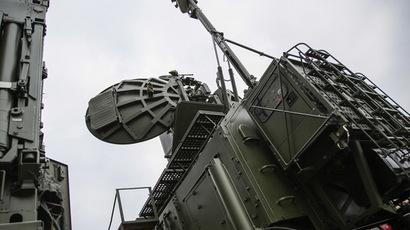Arctic version of Krasukha-4 jammer (Image from sdelanounas.ru)