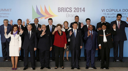 Ufa ready to host BRICS and SCO summits - republic's head to RT