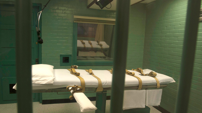Supreme Court upholds lethal injections