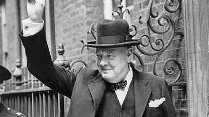 ​'No Clinton or JFK': Historian shines light on Winston Churchill's sex life