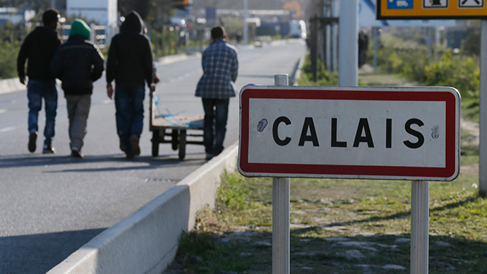 Neither Britain nor Europe are helping France's Calais over migrant crisis – city mayor to RT