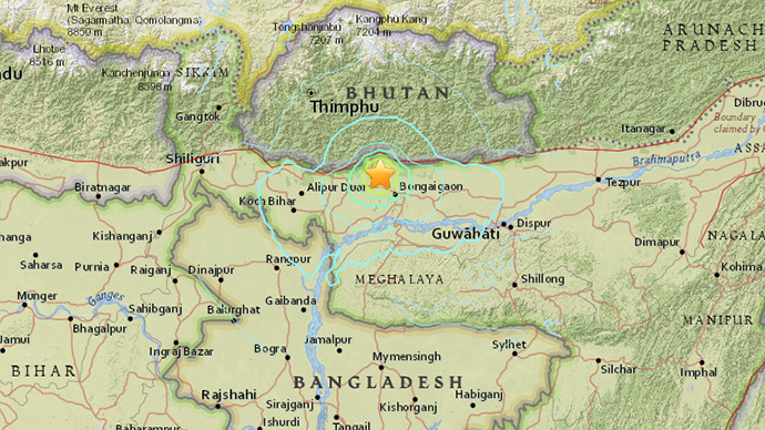 essay on earthquake in assam Assam's majuli is the largest river island in india it might eventually lose that  title ever since an earthquake changed the course of the.