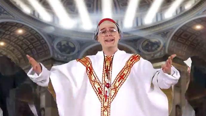 Juice Rap News: Pope Francis & 10 Climate Commandments
