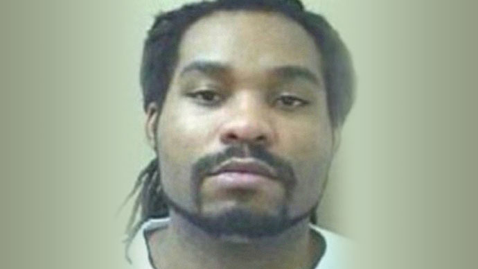 Kristopher McNeil (Image courtesy NC Department of Public Safety)