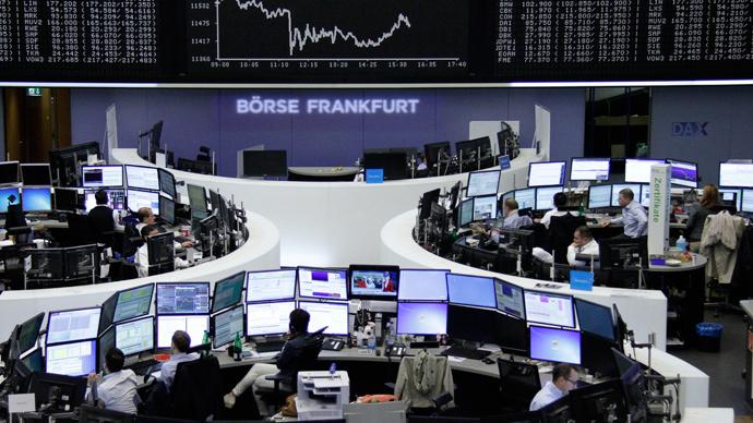 Default countdown? European banks lose €50bn as Greek debt deadline nears