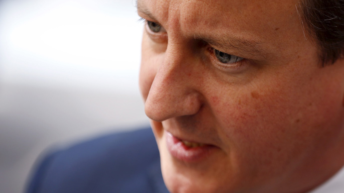 Cameron vows 'full spectrum' British response to ISIS Tunisia shooting