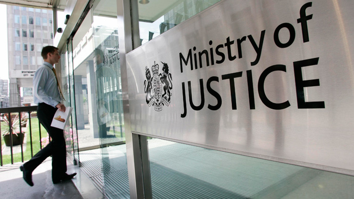 ​MoJ profiting from 'notorious' Saudi prison contracts challenged in High Court