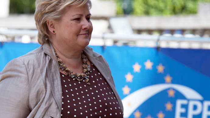 'Nonsense': Norway PM lashes out at NATO spending goals