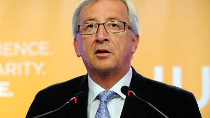 ​Eleventh hour deal on Greek debt still feasible – Juncker