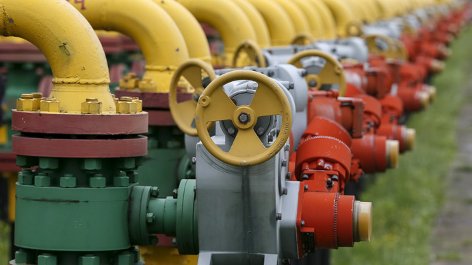 ​Russia prices gas for Ukraine at $247, cuts discount