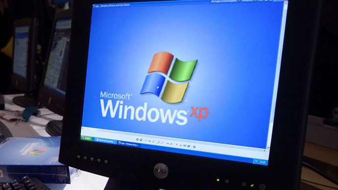 ​US Navy pays $9 million per year to cling to Windows XP