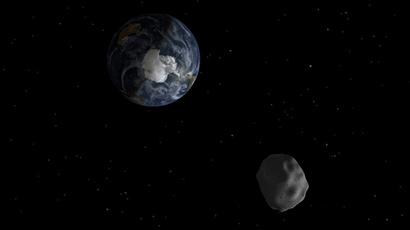 Reuters / NASA / JPL-Caltech / Handout