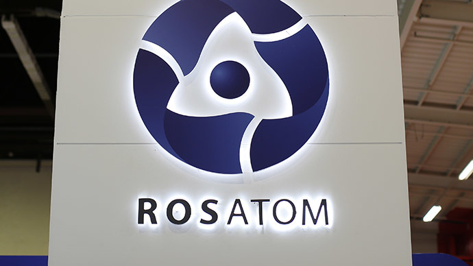 ​Rosatom says it offers reliable nuclear supplies to Europe