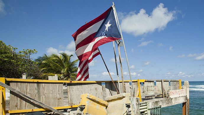 ​No federal bailout for Puerto Rico – White House
