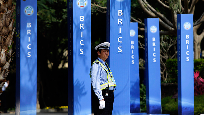 China ratifies the creation of BRICS bank