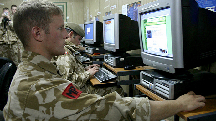 ​West losing social media war with extremists – Joint Force commander