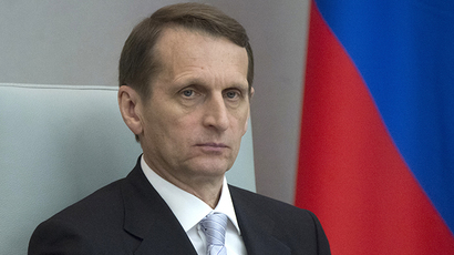 Australia delaying visas to Russian Roscosmos team heading to UN satnav conference