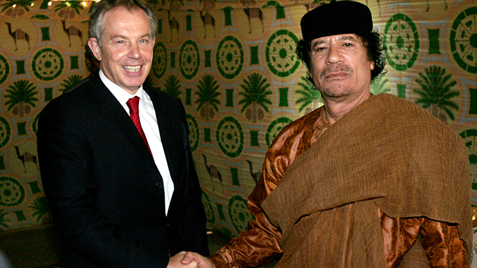 Libya rendition, torture evidence should be heard in secret – UK govt