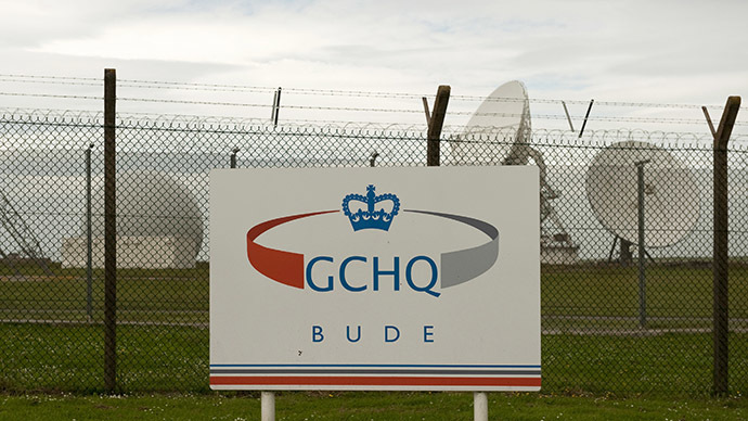 GCHQ spied on Amnesty International - UK's surveillance tribunal