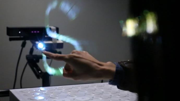 Screenshot from vimeo.com video